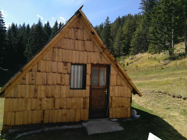 Cottage Bosaca
