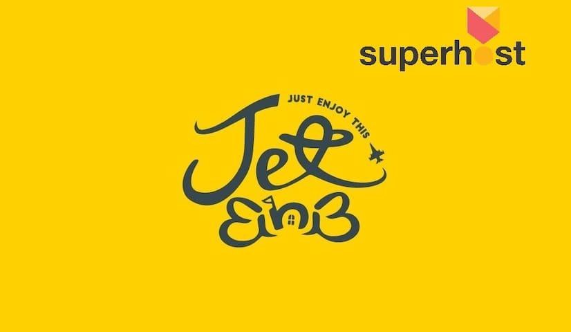 JET BnB Standard 3
