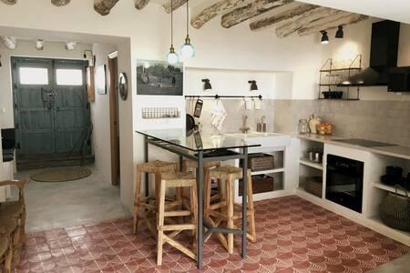 El Postigo - Una casa rural con vistas