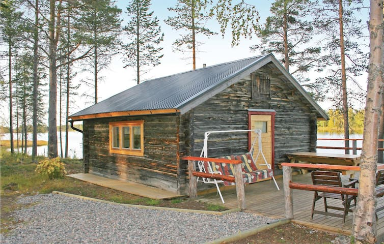 Holiday cottage with 1 room on 35 m² in Arvidsjaur