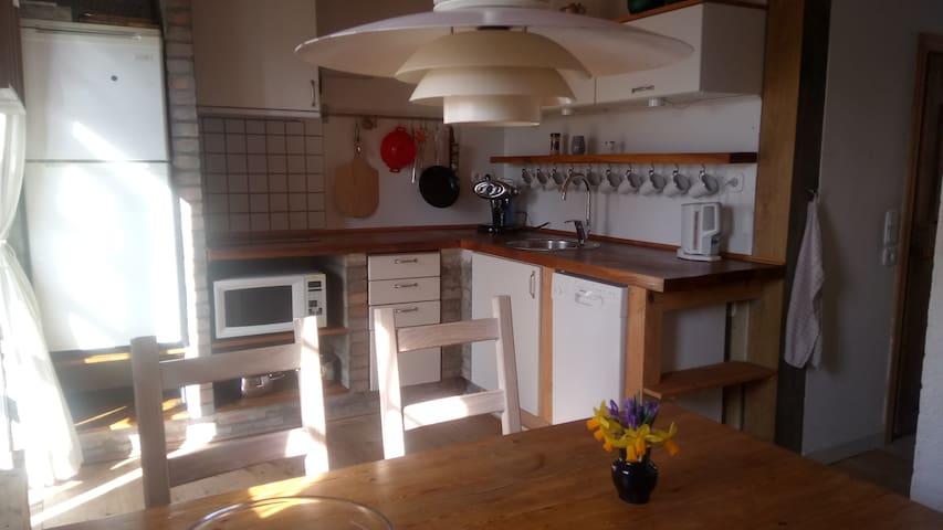 Nær Dueodde - Nexø - Casa de huéspedes