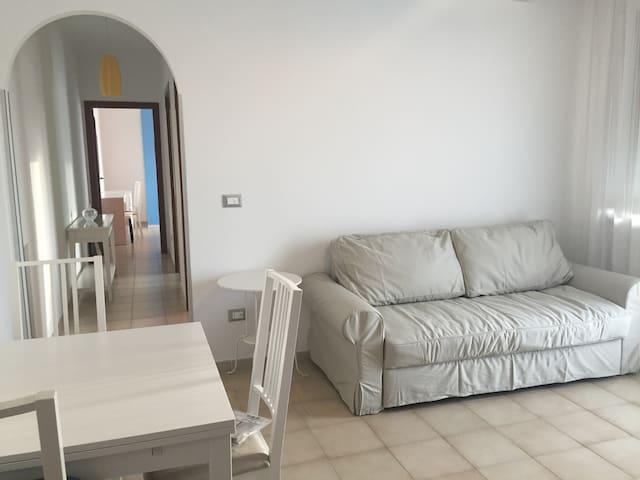 Luminoso appartamento con posizione comoda - Termoli - Flat
