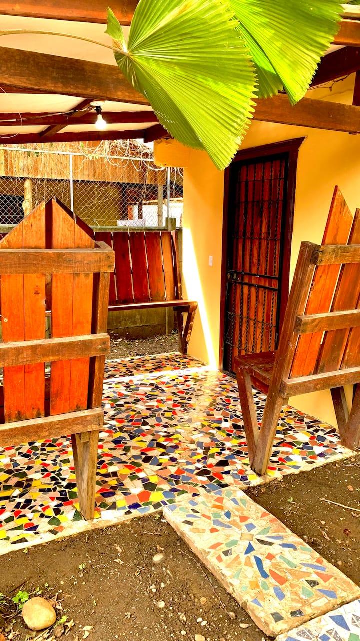 Casa Nara 3 Puerto Viejo Centro 200mts from Beach