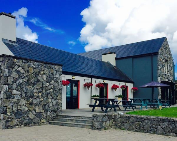 Burren Atlantic - Ballyvaughan - Outro