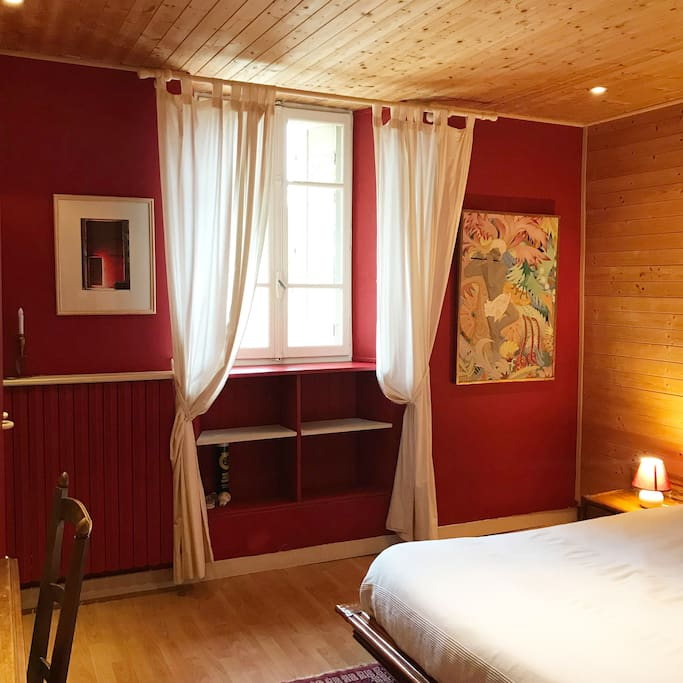 Chambre Bugey