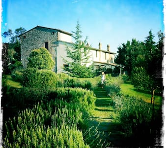 Agriturismo's Apartments in Perugia - Corciano