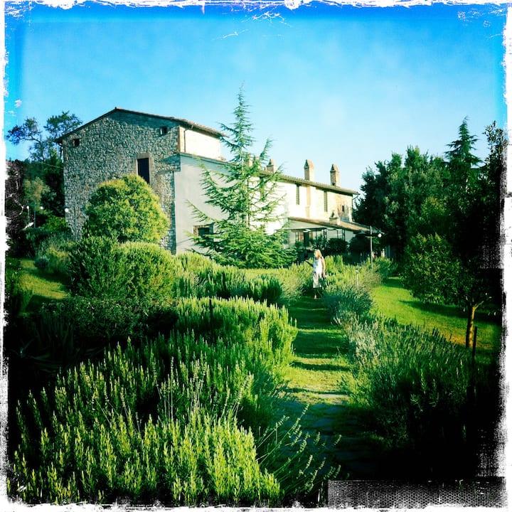Agriturismo's Apartments in Perugia