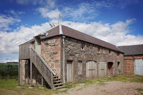 The Loft at the Bonnington Farm