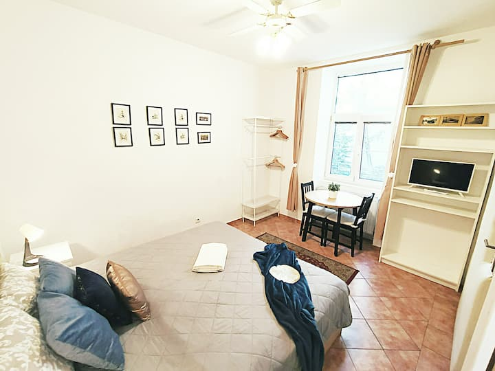 EXCELENT LOCATION Studio 1 in HISTORICAL CENTRE