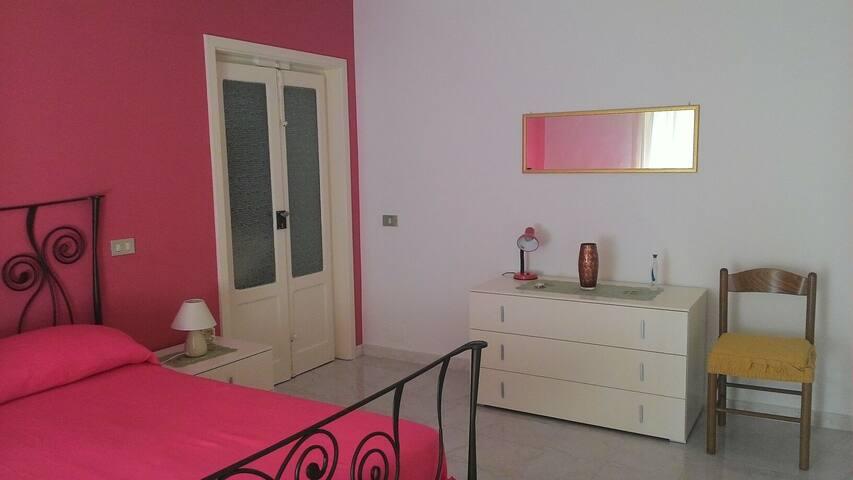 Incantevole appartamento Pisciotta - Pisciotta - Apartment
