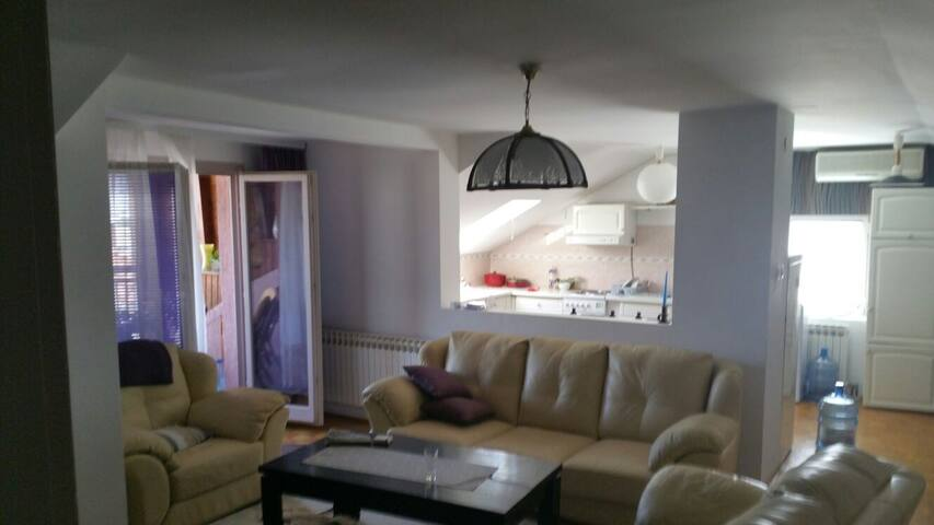 Very nice penthouses in the centar - Doboj - Appartement