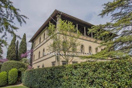 Luxury apartment Fiesole (Firenze) - San Jacopo Al Girone