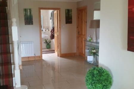 On doorstep of the Ring of Kerry! - Rathmore - Huis