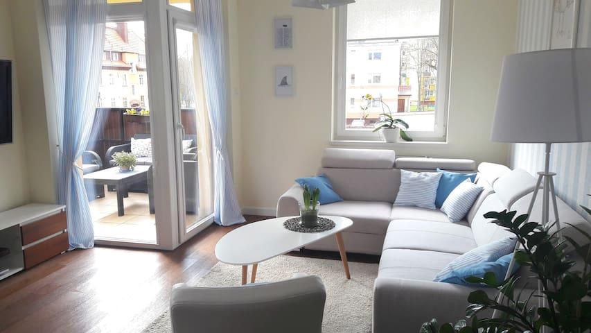 Apartament PAPAJ - Giżycko - Apartment