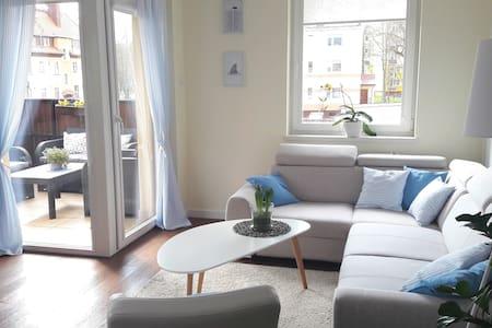 Apartament PAPAJ