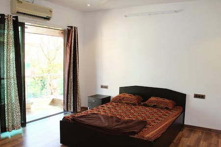 3BHK AC With private pool - Lonavala