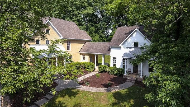 The Breezeway Guest House - Franklin, TN