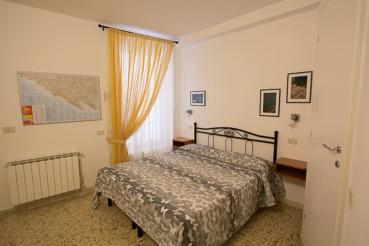 Carugiu B&B standard double room