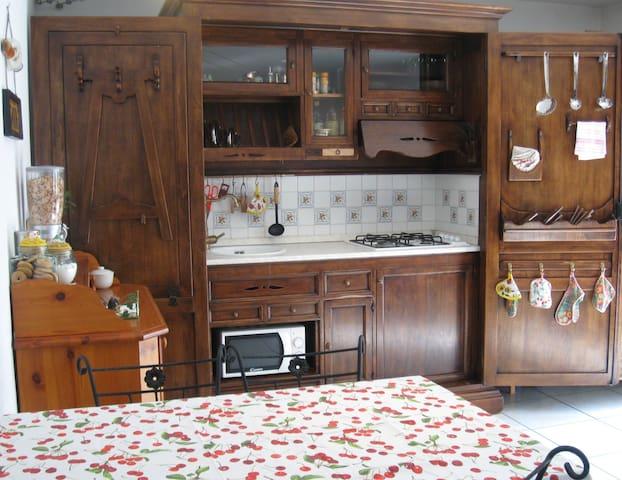 Suite Appartamento Sole - Varese - Appartement