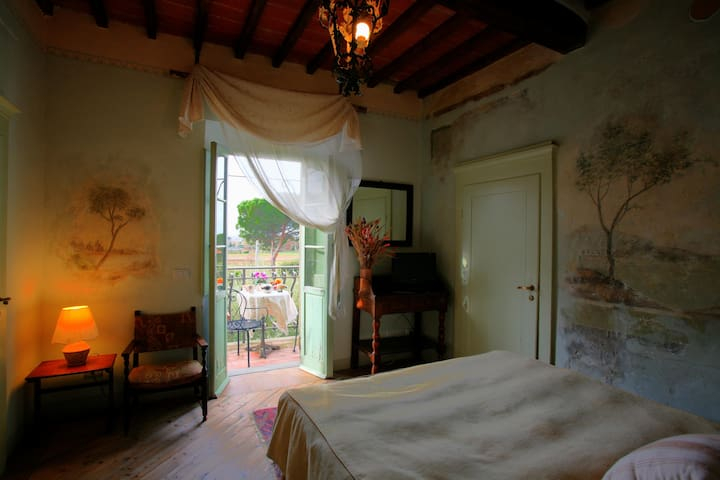 il sole del sodo b&b cortonatuscany - Cortona - Bed & Breakfast