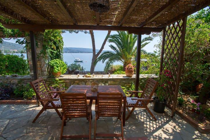 Natali's Villa by the sea