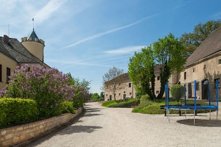 Schloss Möhren | Castle - Treuchtlingen