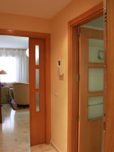 Apto. tranquilo y luminoso - Mairena del Aljarafe - Apartemen