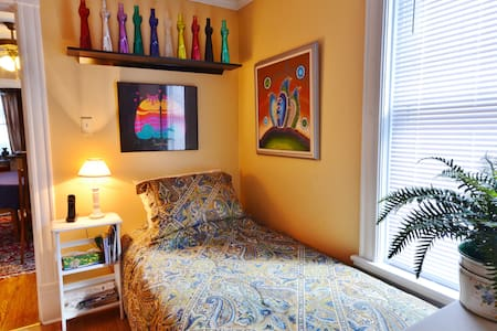 Heart of Niagara-Single room        - St Catharines
