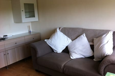 Self Catering Accommodation  i.e  2  private rooms - Enniskerry - บังกะโล