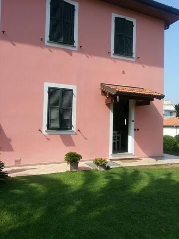 Casa confortevole e spartana - Leporano Marina - Villa