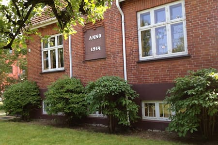 Charming house near the airport - Kastrup