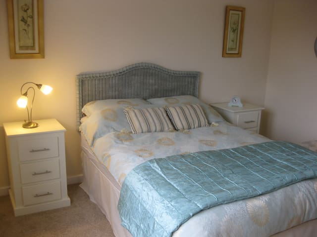 LOVELY TWO BEDROOM HOUSE IN STRATFORD upon AVON - Stratford-upon-Avon - Ev