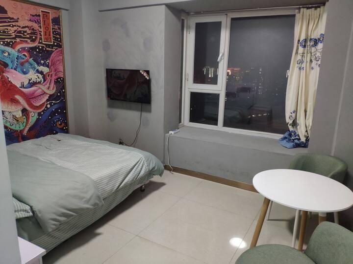 龙腾公寓307.04