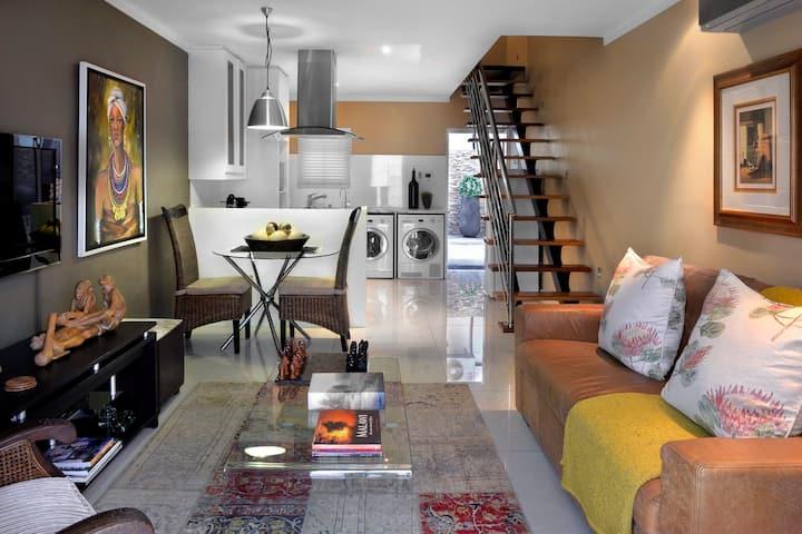 1-Bedroom Executive Apartment