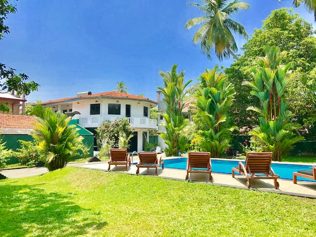 Sammy's Rest Inn - Beruwala - Villa