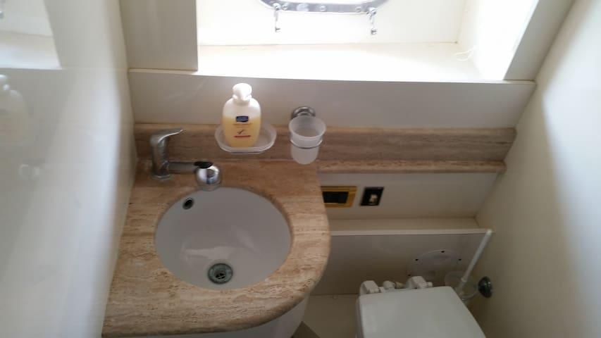 bagno armatoriale