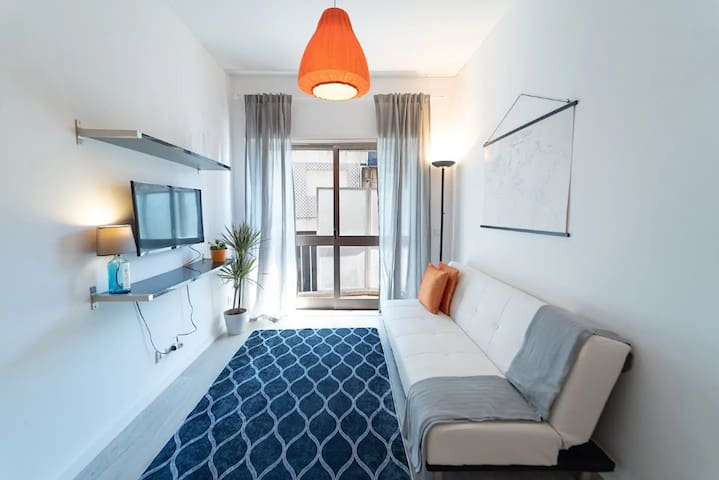 Kyllinga Apartment, Bonfim, Porto !New!