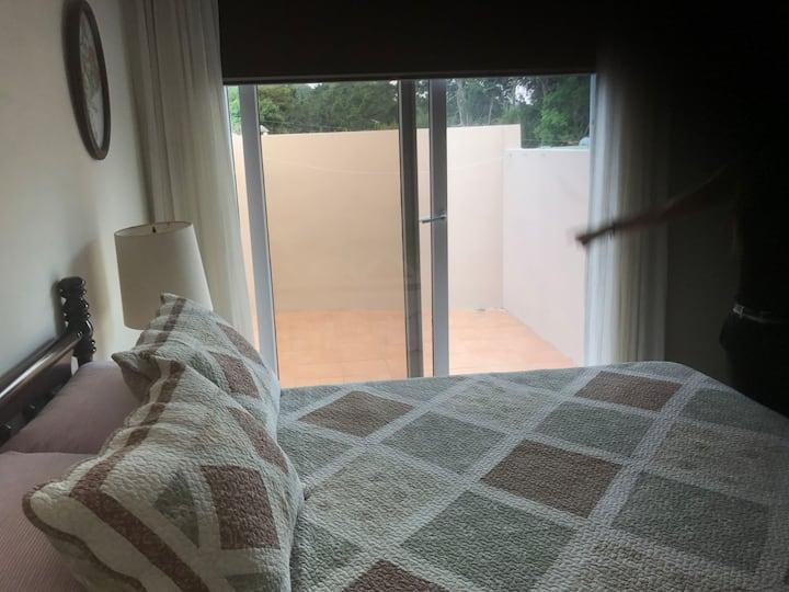 Cómoda habitación para tu estancia en Guatemala!