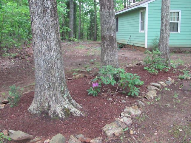 Chestnut Oaks Inn - Chapel Hill - Casa