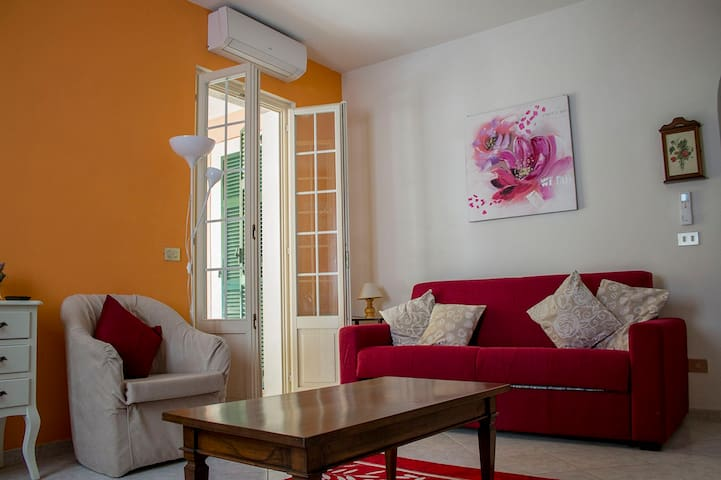 margherita guest house - Coreglia Ligure - Apartmen
