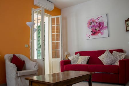 margherita guest house - Coreglia Ligure - 公寓