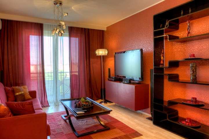 Brasov Sweet Retreat-Mara Apartment