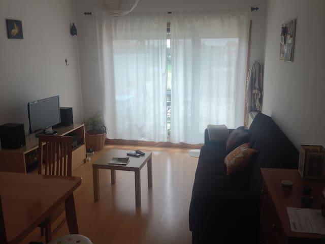 Single room ap. close to metro - São Mamede de Infesta - Apartament