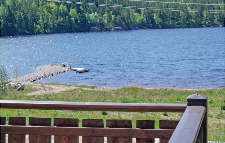 Holiday cottage with 4 bedrooms on 200m² in Hemnes