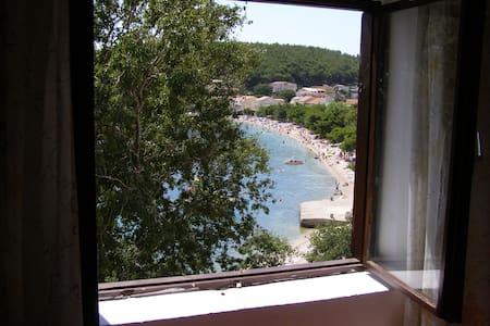 Holiday home - Drvenik