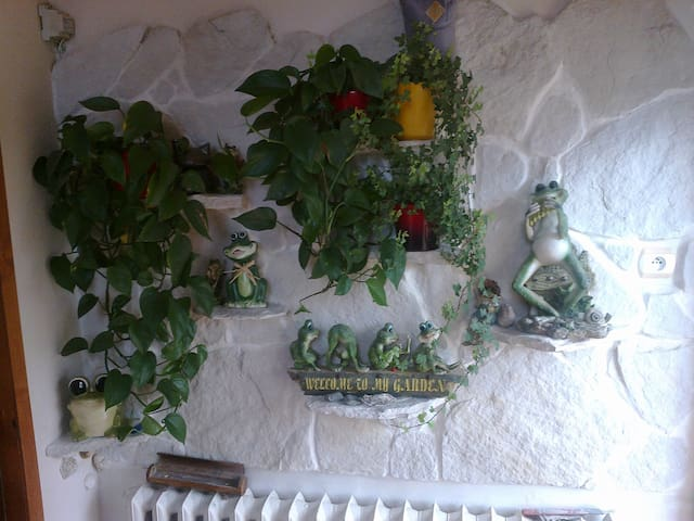 Mielno great place for holiday - Mielno - Haus