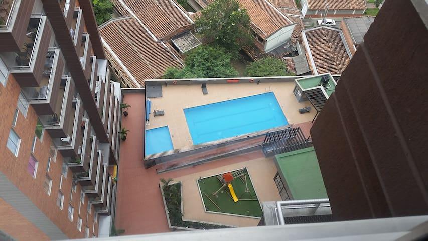 Brand new apartment in Sabaneta - Sabaneta - Lägenhet