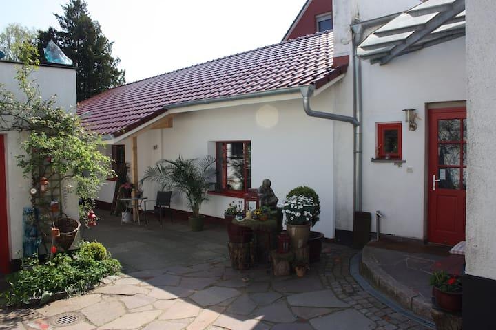 Die wohnlichen Gästezimmer - Tornesch - Talo