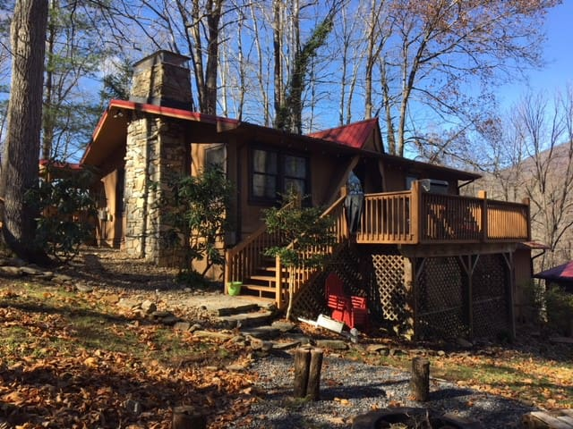 Maggie Valley Man Cave - Private Apartment
