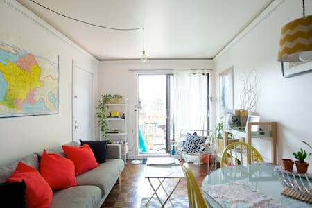 Cute & Cosy Apartement in Mile End